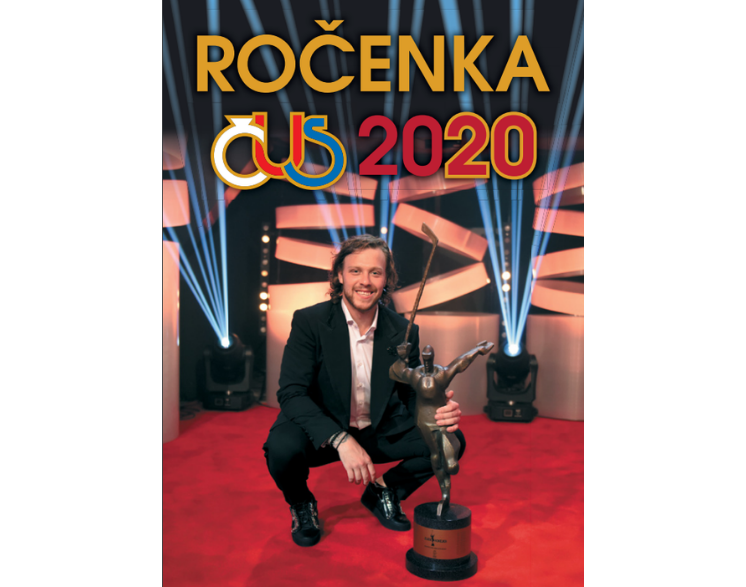 ČESKÁ UNIE SPORTU VYDALA ROČENKU ZA ROK 2020